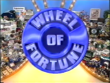 Wheel of Fortune Australia 1994