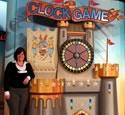Clock lge