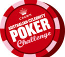 Crown Australian Celebrity Poker Challenge