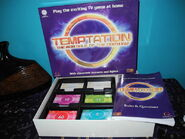 Temptation Board Game