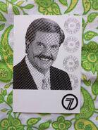 John burgess fan card