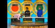 Wheel of fortune australia - contestants