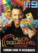 Tim Campbel -Millon Dollar Wheel Of Fortune