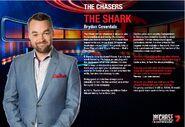 The Chase Australia P6