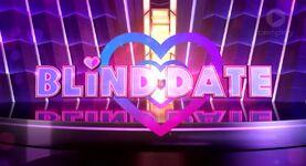 Blind date 2018 logo