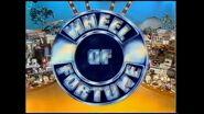 Wheel of fortune 1992 logo