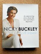 """Nick buckley""""s book"""