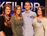 Keillor Family