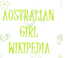 Australian girl doll Wiki