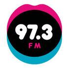 97.3 FM logo
