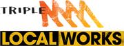 Triple M LocalWorks logo