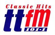 KIIS 101.1 (1990) logo