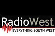 RadioWest logo
