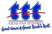Sea FM 100.9 (former) logo