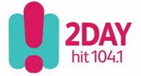 2Day FM logo