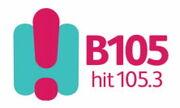 Hit 105 logo