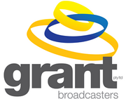 Grant Broadcasters logo