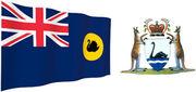 Western Australia flag