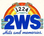 WSFM (former) logo