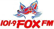 Fox FM (1988) logo