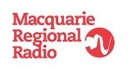 Macquarie Regional Radio logo