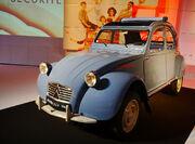 Mondial de l'Automobile 2012, Paris - France (8665391217)