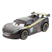 Disney-Cars-CBG10-Die-Cast-Neon-Racers-CBG13-Francesco 11377a