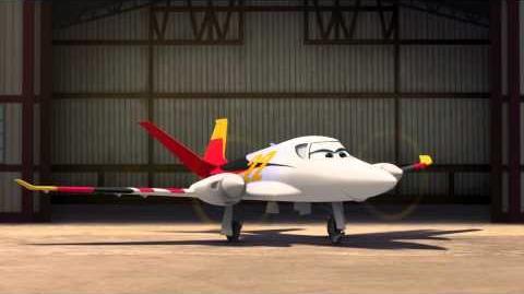 Heidi - Hangar