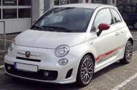1280px-Fiat 500 Abarth front