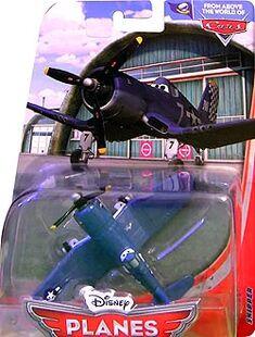 Skipper planes megasize