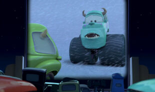 SulleyCars