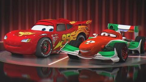 Cars Fast as Lightning - Launch Trailer