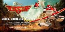 Planes2ParisPremierePoster