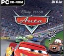 Auta (gra komputerowa)