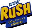 Kinect Rush: A Disney Pixar/Adventure