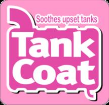 Tank coat