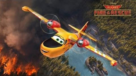 "Planes Fire & Rescue Official ""Code Proud"" Trailer (2014) - Disney India Official"