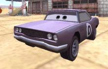 Sonny car