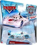 F-mattel-auta-cars-shu-todoroki-ice-racers-cdr29-cdr25
