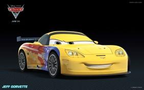 282px-Jeff-gorvette-cars-2-pixar