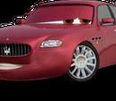 Carlo Maserati