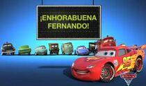 Cars-2-felicitación-Fernando-Alonso-victoria-GP-Gran-Bretaña