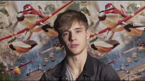 Samoloty 2 - wywiad z Maciejem Musiałem