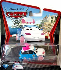 Suki cars 2 single