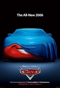324px-Cars poster
