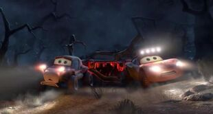 The Radiator Springs 1