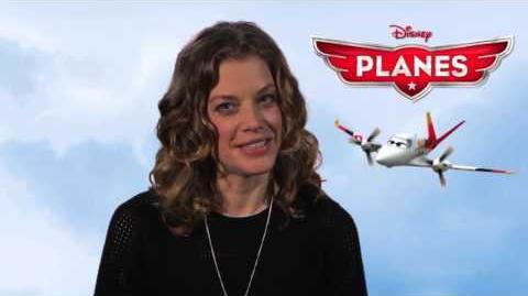 """Marie Bäumer """"Heidi"""" Wywiad (DE)"""