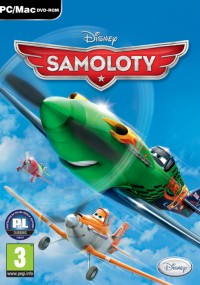 The game samoloty