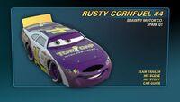 RustyCornfuel