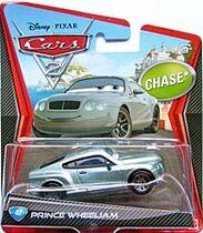 Prince wheeliam cars 2 single